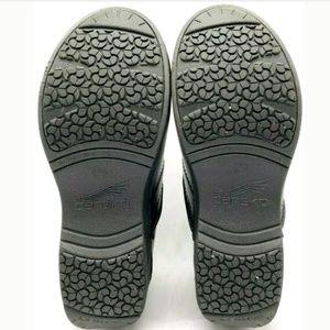 Dansko Shoes - EUC Dansko XP 2.0 Womens Clogs Leather Slip On